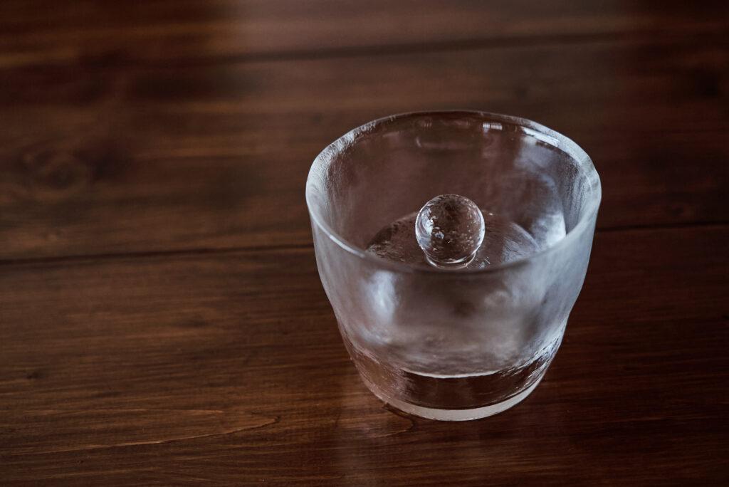 KINTOの浅漬鉢